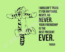 tigger and pooh quotes. Plain And Tigger Winnie The Pooh Quote Printable With By Jillmarie7276 499 On And Quotes