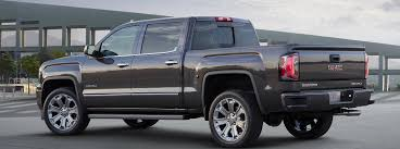 What are the Sierra Denali Ultimate Specs?