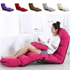 folding lazy sofa chair portable