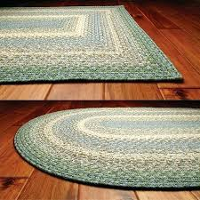 cotton braided rugs square braided rugs small round house decor ideas blue cotton hardwood rectangle square cotton braided rugs
