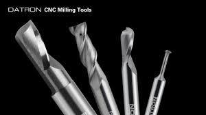 <b>CNC Milling Tools</b> - DATRON