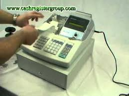 sharp xe a206. sharp xe-a203 cash register installation video - watch this after unpacking your machine. youtube xe a206
