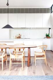 Kitchen Dining Table 17 Best Ideas About Timber Dining Table On Pinterest Dinning