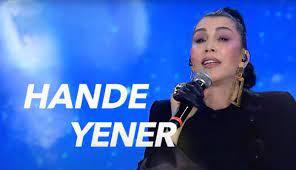 Hande Yener kimdir? Kuzeyin Oğlu Hande Yener Hande Yener, kaç yaşında,  nereli? - Haberler