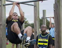 Army Combat Fitness Test Set To Become New Pt Test Of Record
