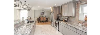 Kitchen Cabinets Prefab Countertops New Orleans La