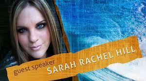 Sarah Rachel Hill: I'm Calling, Can You Hear Me? By Sarah Rachel Hill: Soul Surfer - Crossmap On July 11, 2013. Sarah Rachel Hill - 7282