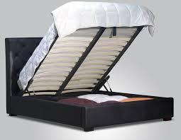 platform beds with storage. Stylish Leather High End Platform Bed With Extra Storage Chula Vista  California J\u0026M-ZOE Platform Beds Storage