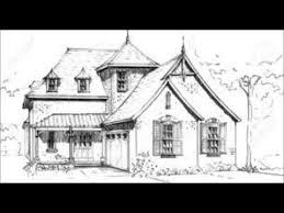 Come Disegnare Una Splendida Casa Tutorial Video Divertenti Cose