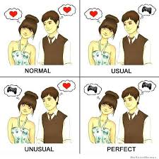 The Perfect Relationship - Meme Collection via Relatably.com