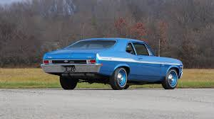 1969 Chevrolet Yenko Nova | S146 | Kissimmee 2015