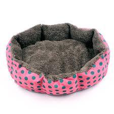<b>Venxuis Soft</b> Winter Warm <b>Dog</b> Sleeping Bed Washable Cotton <b>Pet</b> ...