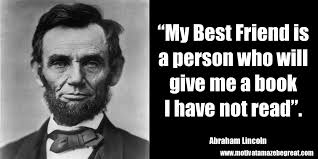Abe Lincoln Quotes Classy 48 Abraham Lincoln Inspirational Quotes To Be A Great Leader