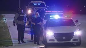 Indianapolis police officers confirmed in the early hours of friday morning that eight people had been killed in a 'mass casualty event' at a fedex warehouse the incident occurred at the fedex operations center near indianapolis airport after 11pm on thursday night. Yhy O8rbr8icrm