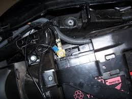 so you want to power a sat nav or something from the battery as for routing your new wiring