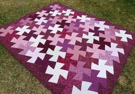 Quilt Kisses: A Lovely Twist & A Lovely Twist. A Twister Quilt ... Adamdwight.com