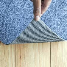 rug pro ultra low profile felt and rubber pad or