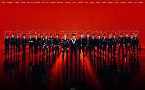 NCT 2020 'RESONANCE' (desktop wallpaper ...