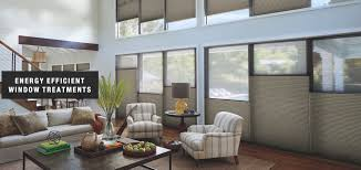 EcoFriendly  Energy Efficient Window Blinds And ShadesEnergy Efficient Window Blinds