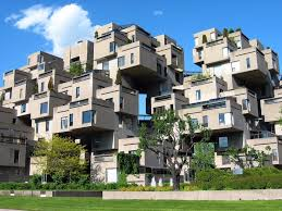 35 Unusually Bizarre Buildings That Will Make You Say WTF