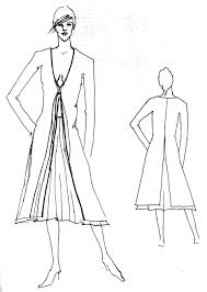 Реферат Выбор материала для изготовления женской одежды  Выбор материала для изготовления женской одежды повседневного пользования
