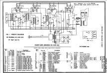 fiver radio crosley radio corp cincinnati oh build 515 fiver crosley radio corp id 1242535 radio