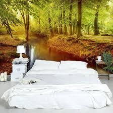Fototapete Schlafzimmer Baum