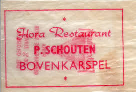 Restaurant P L Example Flora Restaurant P Schouten Ownetic Items