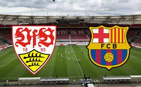 Unsere herren spielen in lauterbach 3:3. Testspiel Kracher Der Vfb Trifft Auf Den Fc Barcelona So Kommen Fans An Tickets Vfb Stuttgart Zeitungsverlag Waiblingen