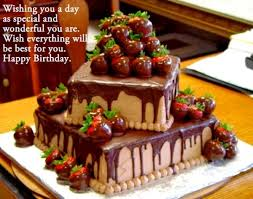 Birthday cards n cakes ~ Birthday cards n cakes ~ Unique happy birthday greetings with images my happy