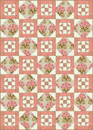 Give One of My Five-Patch Quilt Block Patterns a Try | Free quilt ... & Give One of My Five-Patch Quilt Block Patterns a Try Adamdwight.com
