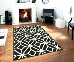 black and white striped area rug black and white area rug rugs flooring sophisticated white area black and white striped area rug