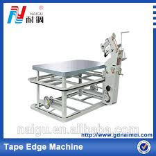 Used Mattress Tape Edge Sewing Machine