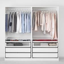 PAX Wardrobes | Built in Wardrobes | IKEA