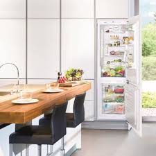 Perhaps The Most Important Consideration Is How The Fridge Will Fit The  Layout And Aesthetic Of Your Kitchen. Most People Buy A New Fridge Because  Theirs ...