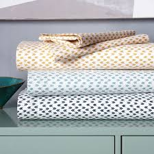 Twin Xl Patterned Sheets