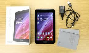 ASUS FonePad 7 (2014 Edition): Quick ...