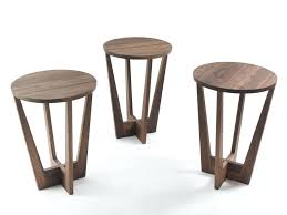 small wood coffee table wood round side table coffee end tables small wooden block chair bedside