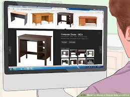 closet into office. image titled make a closet into an office step 6