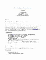 Professional Resume Letterhead Good Objective Statements For