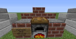 50 Furniture Ideas Minecraft Lovely Minecraft Furniture Ideas