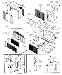 Fantastic gold star air conditioner wiring diagram pictures