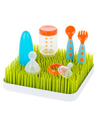 boon grass countertop drying rack product photo