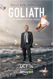 Goliath Temporada 2 audio español