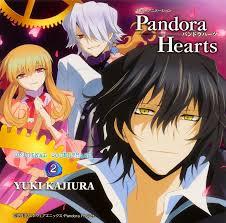Category Albums Pandora Hearts Wiki Fandom Powered By Wikia
