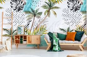 Wall Mural and Wallpaper Design ideas ...