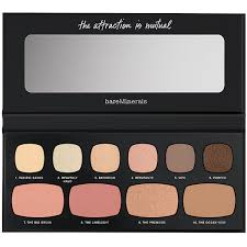 bareminerals the neutral attraction 1 kit found on polyvore featuring beauty s makeup cheek makeup bare escentuals bare escentuals cosmetics
