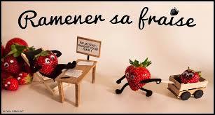 """Résultat de recherche d'images pour """"fraise humour"""""""