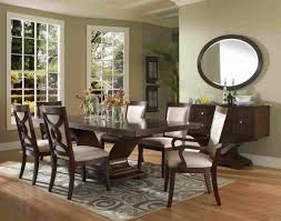 Dining Room Sets Image For Black Wood Dining Room Sets - Modern wood dining room sets