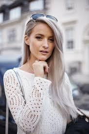 Damen Haarfarben Trends 2017 Was Ist Im Kommenden Jahr Angesagt